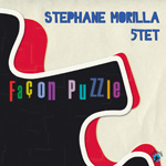 "Featured recording ""Facon Puzzle"""
